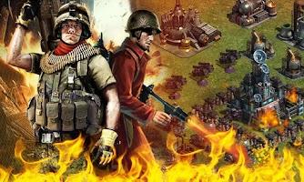 Screenshot of Red Warfare: Let's Fire!
