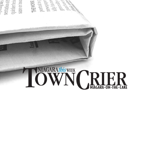 Niagara-on-the-Lake Town Crier 新聞 LOGO-玩APPs
