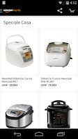 Screenshot of Amazon BuyVIP