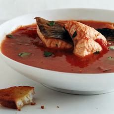 Umbrian Fish Soup
