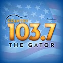 Country 103.7, The Gator
