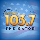 Country 103.7, The Gator icon
