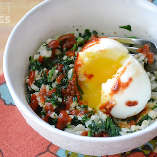 Breakfast Rice Bowl Recipes