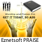 Worship and Praise Pro icon