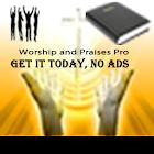 Worship and Praise Pro icon