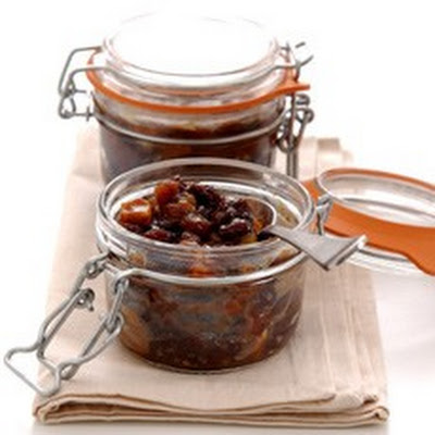 Christmas Easy: Home-made Christmas Mincemeat