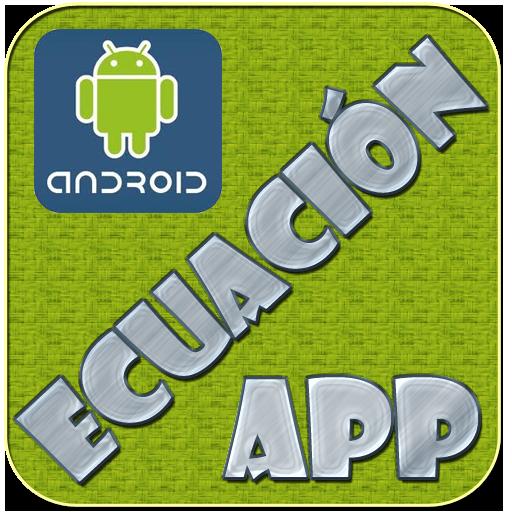 Ecuación App 教育 App LOGO-APP試玩
