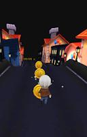 Screenshot of Run Away
