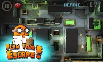 Screenshot of Critter Escape!