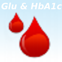 My Blood Glucose & HbA1c icon