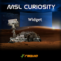 Curiosity Widget icon