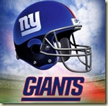 new york giants streams