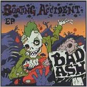 Bad Ash - Boating Accident [EP] [2006]