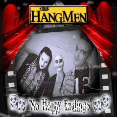 Hangmen - No Happy Endings [2002]