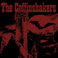 The Coffinshakers - Dark Wings Over Finland [MCD] [2001]