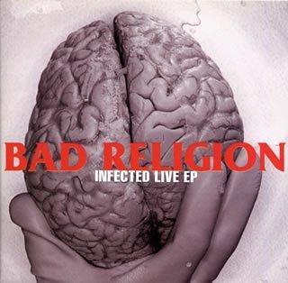 Bad Religion - Bad Religion [EP] [1981]