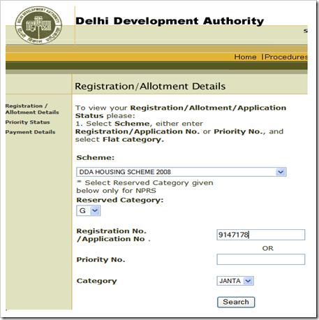 DDA Housing Scheme Gets Good Response Allotment Details