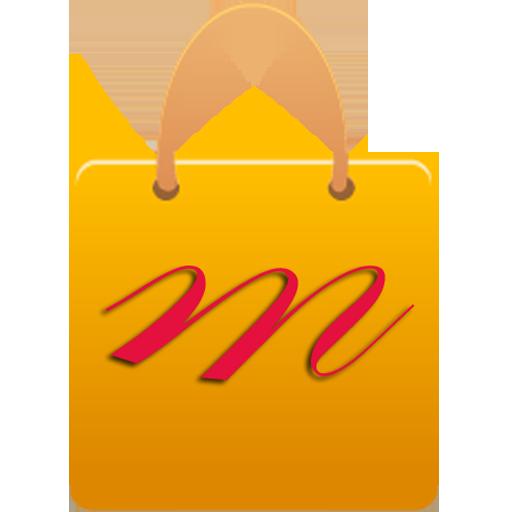 口袋商城 生活 App LOGO-APP試玩