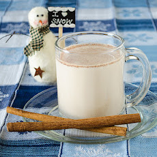 Hot Cinnamon Milk Mix