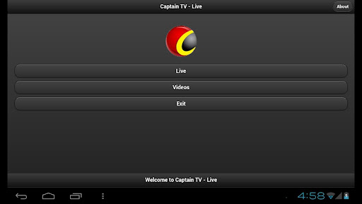 Captain TV