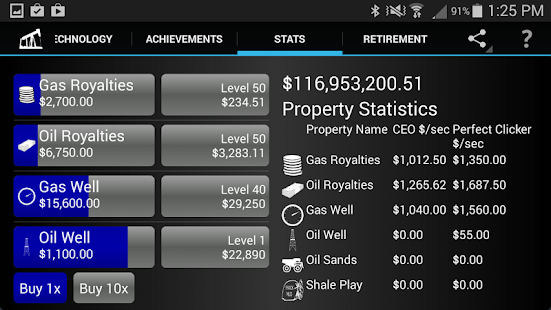 Free Download Idle Oil Tycoon APK for Samsung