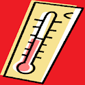 Temperature Converter (No Ads) icon