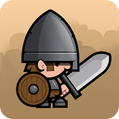 Mini Warriors APK for Bluestacks