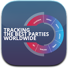 THE PARTY TRACKER