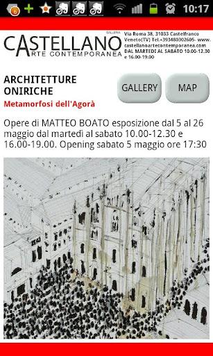 Mostra Boato Castelfranco