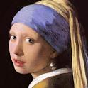 Class Wallpaper Vermeer