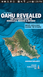 Oahu Revealed 5th Edition - screenshot