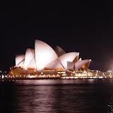 Sydney Trip, 2008 July 5 - 14