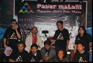 Crew PaSarmaLaM