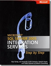 SQL Server 2005 - Integration Services