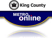 Metro online logo