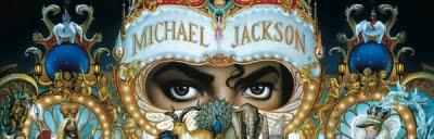 Banner - Michael Jackson