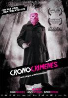Los Cronocrímenes / タイムクライムス