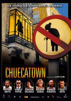 Chuecatown / Boystown / チュエカタウン