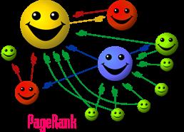 Google PageRank Logo PR