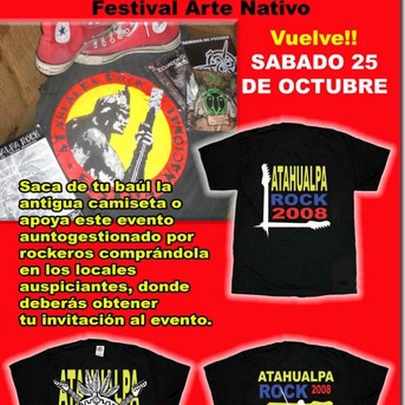 Atahualpa Rock