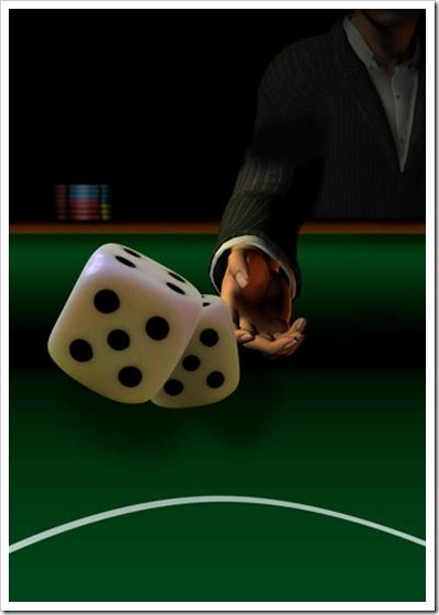 Rounding off - dice
