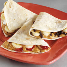 Big E. Quesadillas