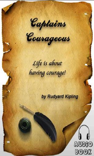 Captains Courageous Audio