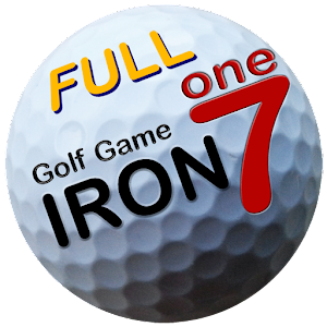 IRON 7 ONE Golf Game FULL