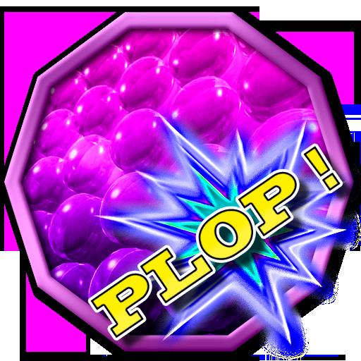 Bubblewrap LWP 個人化 App LOGO-硬是要APP