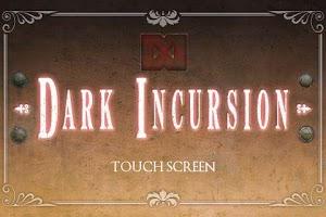 Screenshot of Dark Incursion