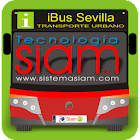iBus Sevilla icon