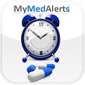 My Med Alerts icon