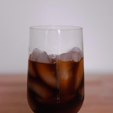 Serious Cold Brew Coffee