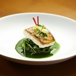 Butter Poached Halibut Recipes